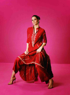 pakistani fashion collection online